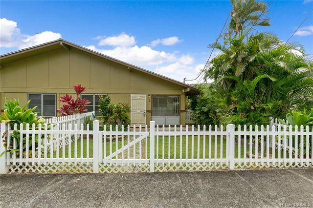 45-077 Waikalua Road L, Kaneohe, HI 96744 (MLS #201914267) :: The Ihara Team