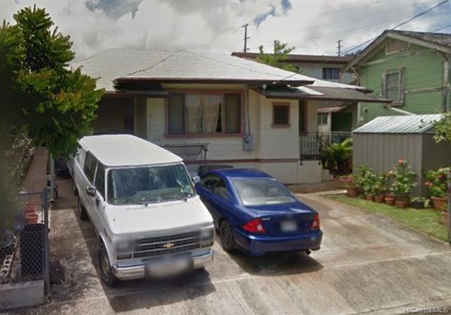 1718 Maliu Street, Honolulu, HI 96819 (MLS #201914313) :: The Ihara Team