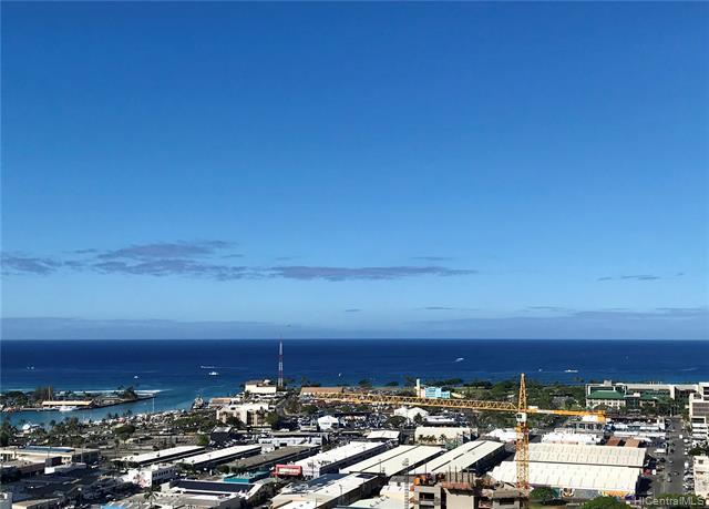 876 Curtis Street #3406, Honolulu, HI 96813 (MLS #201914314) :: Hawaii Real Estate Properties.com