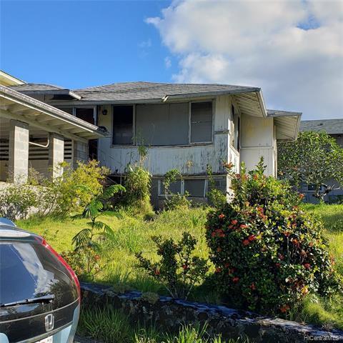 1780 Kuikele Street, Honolulu, HI 96819 (MLS #201914319) :: Elite Pacific Properties