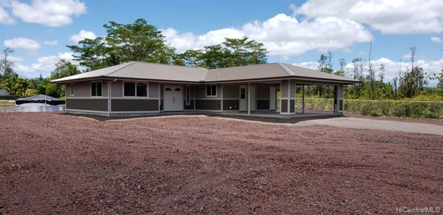 15-1644 30th Avenue, Keaau, HI 96749 (MLS #201914323) :: Barnes Hawaii