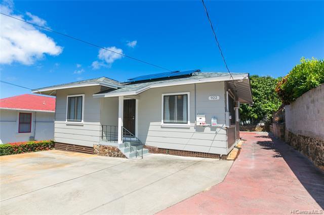 922 Belser Street, Honolulu, HI 96816 (MLS #201914334) :: Hawaii Real Estate Properties.com