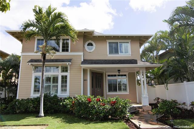 91-1005 Kaimoana Street, Ewa Beach, HI 96706 (MLS #201914352) :: Hawaii Real Estate Properties.com