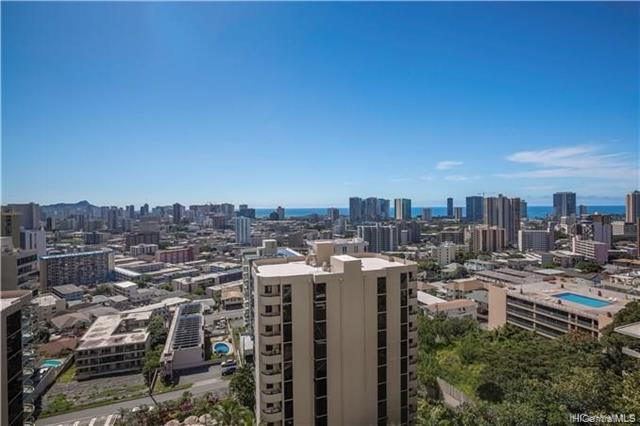 999 Wilder Avenue #1004, Honolulu, HI 96822 (MLS #201914355) :: Hawaii Real Estate Properties.com