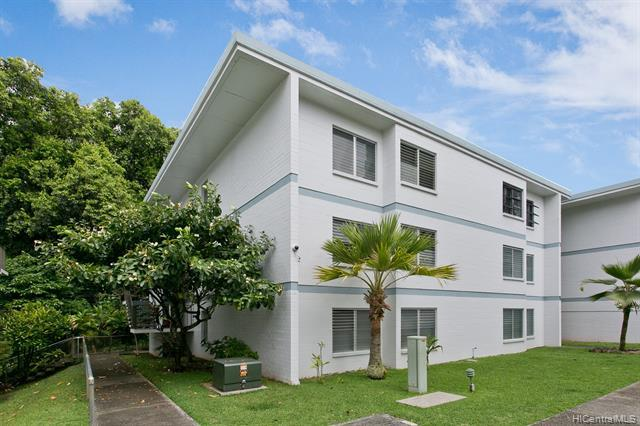 45-535 Luluku Road E4, Kaneohe, HI 96744 (MLS #201914359) :: The Ihara Team