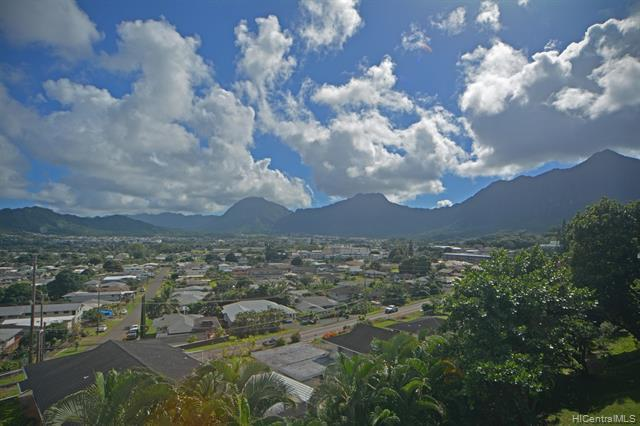 46-049 Aliianela Place #1721, Kaneohe, HI 96744 (MLS #201914363) :: Team Lally