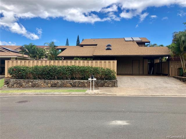 94-436 Kaweloalii Street, Mililani, HI 96789 (MLS #201914366) :: Hardy Homes Hawaii
