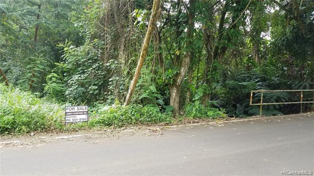 00-000 Mapele Way, Kaneohe, HI 96744 (MLS #201914371) :: Keller Williams Honolulu