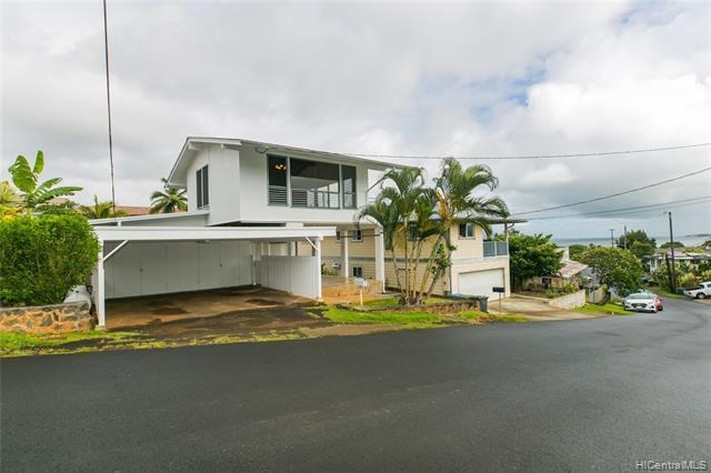 44-126 Mikiola Drive, Kaneohe, HI 96744 (MLS #201914384) :: The Ihara Team