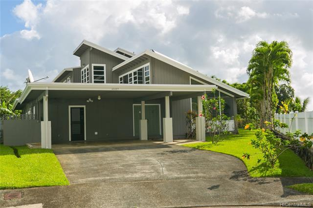 46-065 Makena Place, Kaneohe, HI 96744 (MLS #201914386) :: The Ihara Team