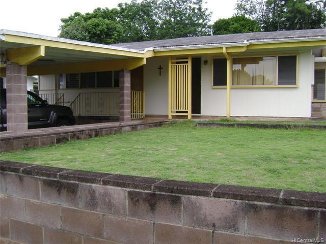1365 Manu Aloha Street, Kailua, HI 96734 (MLS #201914404) :: The Ihara Team