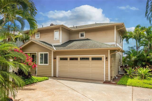 92-7049 Elele Street #25, Kapolei, HI 96707 (MLS #201914411) :: Elite Pacific Properties