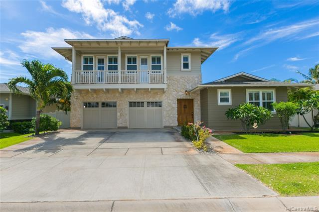 91-1315 Kuanoo Street, Ewa Beach, HI 96706 (MLS #201914457) :: Elite Pacific Properties
