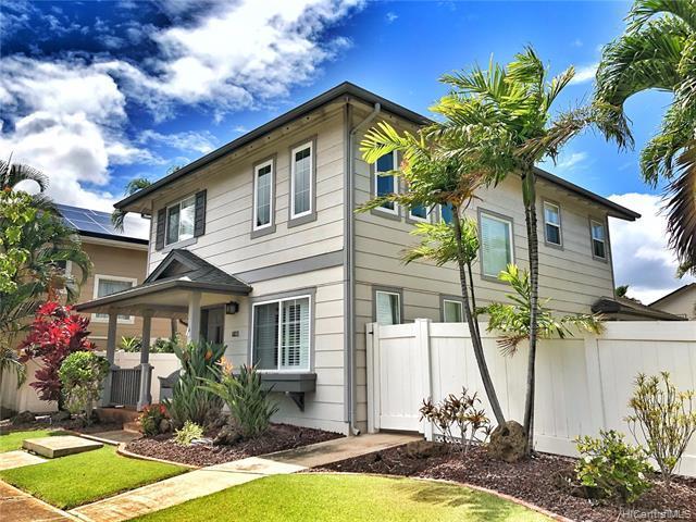 91-1000 Kailoa Street, Ewa Beach, HI 96706 (MLS #201914462) :: Hawaii Real Estate Properties.com