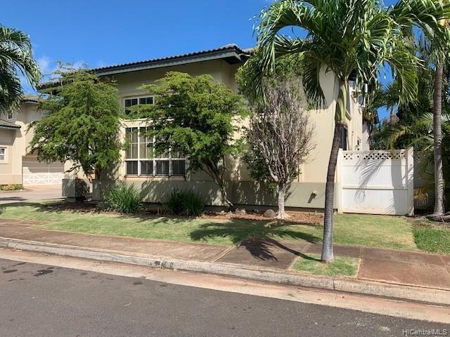 91-1041 Maulihiwa Street, Kapolei, HI 96707 (MLS #201914465) :: The Ihara Team