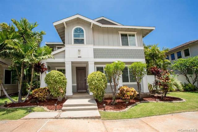 91-1047 Kai Weke Street, Ewa Beach, HI 96706 (MLS #201914467) :: Elite Pacific Properties