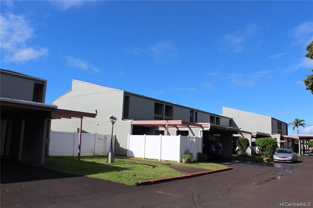 95-118 Kipapa Drive #414, Mililani, HI 96789 (MLS #201914469) :: Keller Williams Honolulu