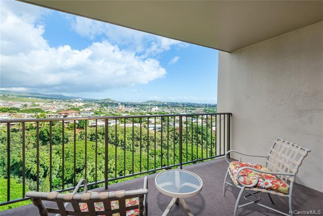 98-501 Koauka Loop A-1705, Aiea, HI 96701 (MLS #201914484) :: Keller Williams Honolulu