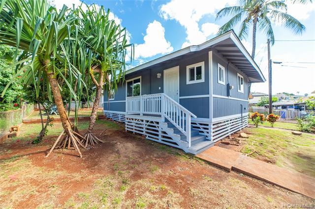 94-1142A Limahana Street, Waipahu, HI 96797 (MLS #201914495) :: Keller Williams Honolulu