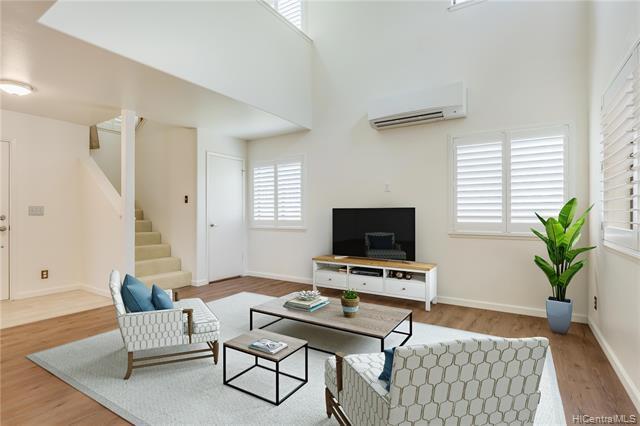 95-1035 Mahelu Street #101, Mililani, HI 96789 (MLS #201914516) :: Keller Williams Honolulu
