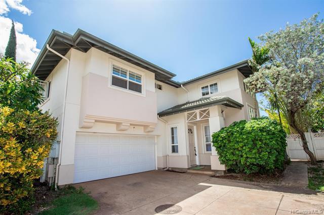 91-1033 Maulihiwa Street, Kapolei, HI 96707 (MLS #201914521) :: Keller Williams Honolulu