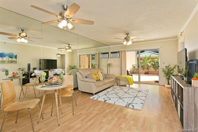 1080 Ala Napunani Street #101, Honolulu, HI 96818 (MLS #201914522) :: Hawaii Real Estate Properties.com