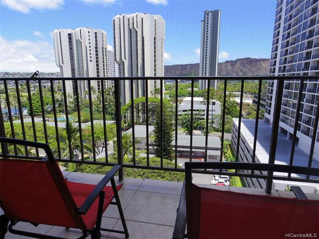 250 Ohua Avenue 10G, Honolulu, HI 96815 (MLS #201914526) :: Keller Williams Honolulu