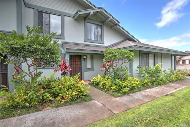 98-1821 Kaahumanu Street 79B, Aiea, HI 96701 (MLS #201914528) :: Keller Williams Honolulu
