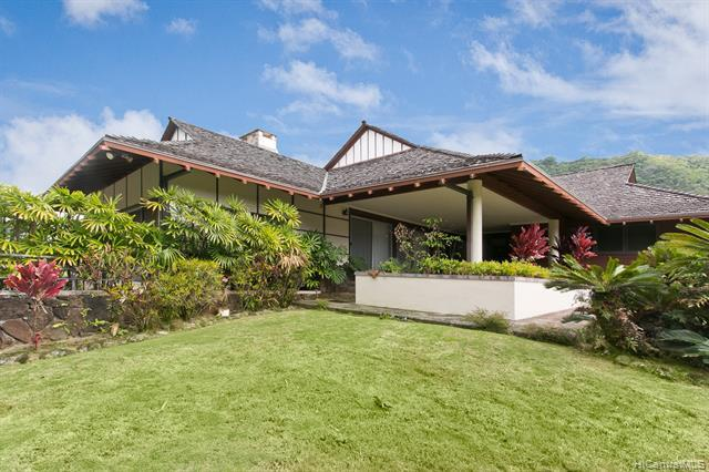 14 Hakumele Place, Honolulu, HI 96817 (MLS #201914530) :: The Ihara Team