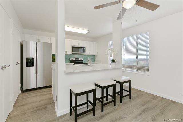 92-1120 Panana Street #113, Kapolei, HI 96707 (MLS #201914585) :: Elite Pacific Properties