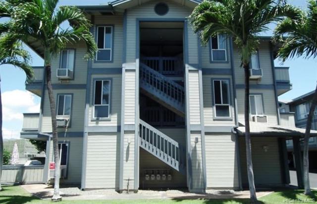 91-269 Hanapouli Circle 15E, Ewa Beach, HI 96706 (MLS #201914587) :: Elite Pacific Properties