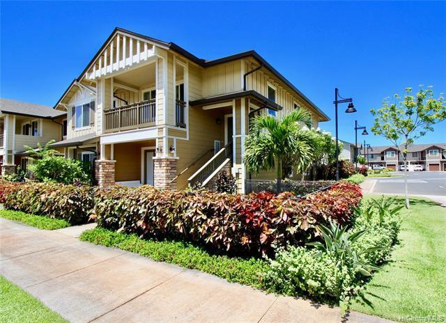 840 Kakala Street #501, Kapolei, HI 96707 (MLS #201914588) :: Keller Williams Honolulu