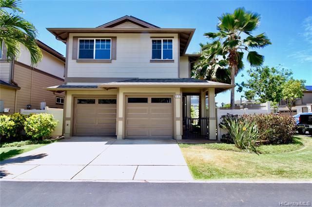 91-1037 Kanela Street T-19, Ewa Beach, HI 96706 (MLS #201914597) :: Keller Williams Honolulu