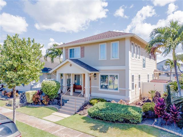 91-1026 Kaipu Street, Ewa Beach, HI 96706 (MLS #201914602) :: Hawaii Real Estate Properties.com