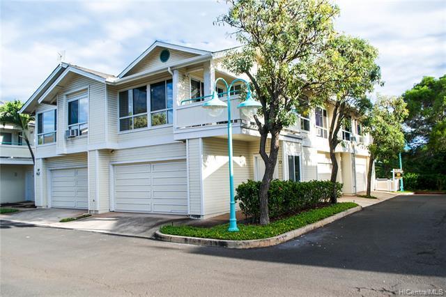 91-1012 Laaulu Street 28C, Ewa Beach, HI 96706 (MLS #201914614) :: Elite Pacific Properties