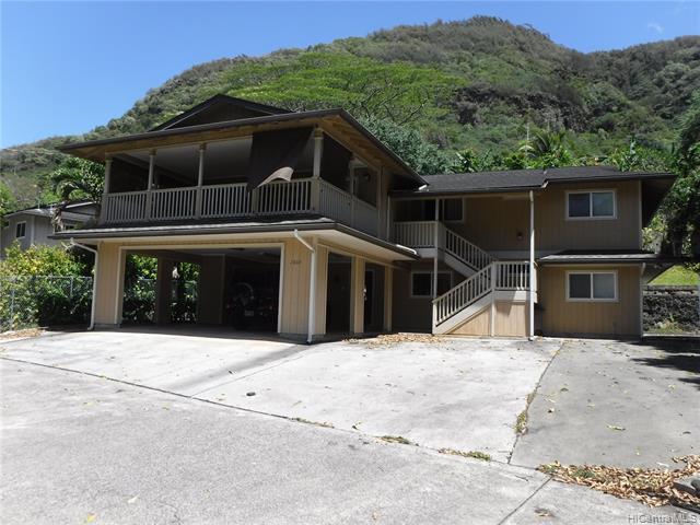 2866 Numana Road #2864, Honolulu, HI 96819 (MLS #201914618) :: The Ihara Team