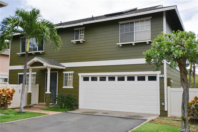 91-306 Makalea Street, Ewa Beach, HI 96706 (MLS #201914627) :: Keller Williams Honolulu