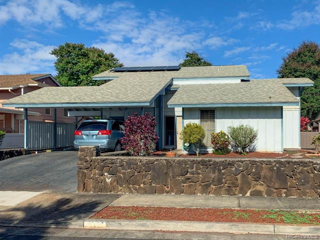 94-257 Hokulewa Loop, Mililani, HI 96789 (MLS #201914634) :: Elite Pacific Properties