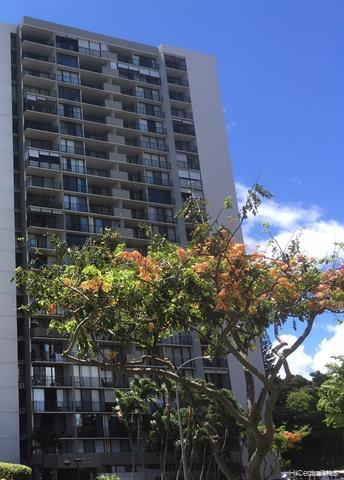 98-500 Koauka Loop 8A, Aiea, HI 96701 (MLS #201914660) :: Keller Williams Honolulu