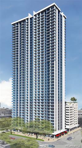 1391 Kapiolani Boulevard #1113, Honolulu, HI 96814 (MLS #201914663) :: Keller Williams Honolulu