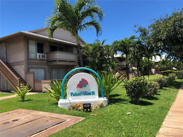 91-1140 Mikohu Street 32V, Ewa Beach, HI 96706 (MLS #201914671) :: Keller Williams Honolulu