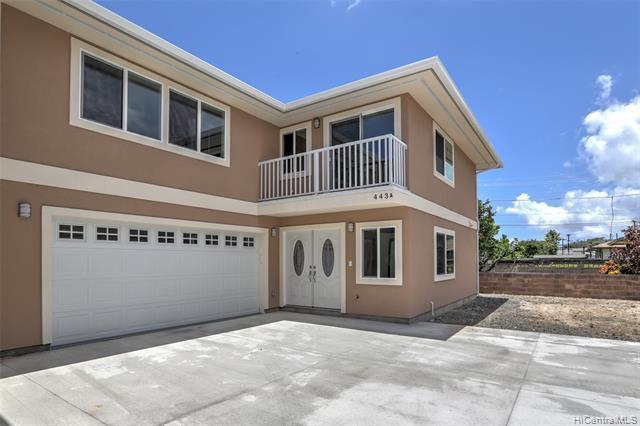 443 Kawainui Street A, Kailua, HI 96734 (MLS #201914695) :: Keller Williams Honolulu