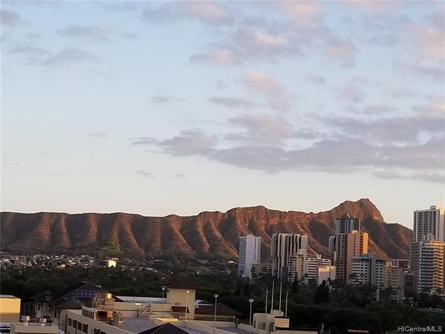 555 University Avenue #900, Honolulu, HI 96826 (MLS #201914703) :: Hardy Homes Hawaii