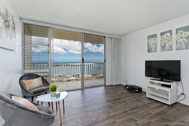 98-099 Uao Place Ph5, Aiea, HI 96701 (MLS #201914762) :: Barnes Hawaii