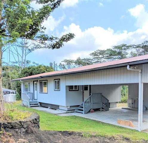 14-3457 Maui Road, Pahoa, HI 96778 (MLS #201914764) :: Hawaii Real Estate Properties.com