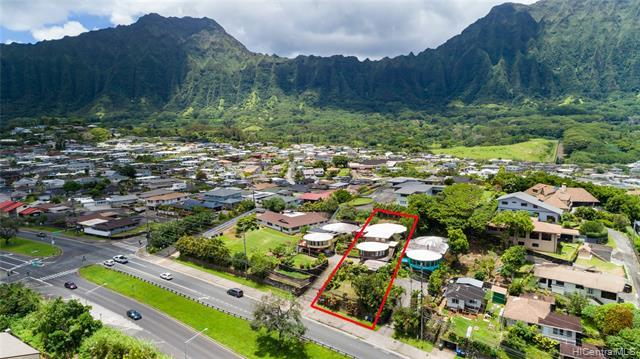 45-476 Kamehameha Highway, Kaneohe, HI 96744 (MLS #201914776) :: Keller Williams Honolulu