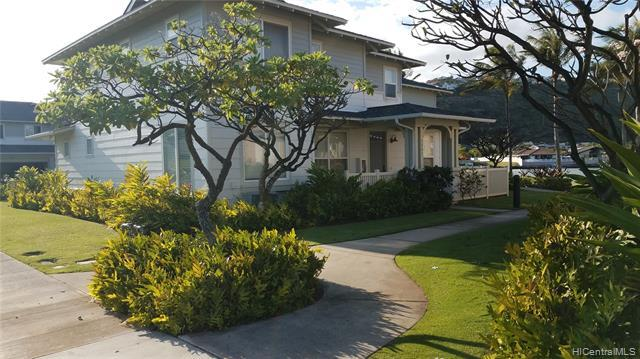 580 Lunalilo Home Road Vb-3401, Honolulu, HI 96825 (MLS #201914788) :: Keller Williams Honolulu