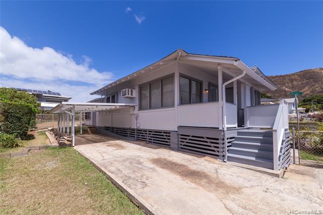 3618 Trousseau Street, Honolulu, HI 96815 (MLS #201914789) :: Elite Pacific Properties