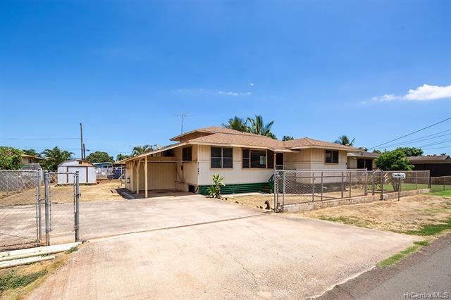 91-463 Papipi Drive, Ewa Beach, HI 96706 (MLS #201914794) :: Keller Williams Honolulu