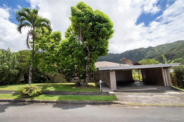 3673 Loulu Street, Honolulu, HI 96822 (MLS #201914805) :: Keller Williams Honolulu